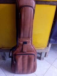 Bag luxo em courino guitarra encomende já!!