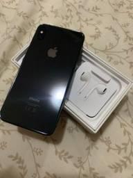 IPhone XS Max,preto e 256Gb