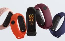 Relógio Mi band 4 (xiaomi) Loja Smart Eletro