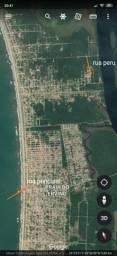 Terreno praia do Ervino santa Catarina