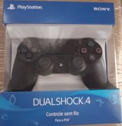 Controle PS4 Lacrado