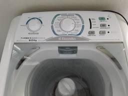 Vendo máquina de lavar roupas Electrolux, 8kg.