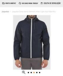 Jaqueta corta vento element