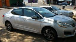 Citroen c4 lounge exclusive 2013 modelo 2014