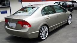 Adquira Seu Novo Honda Civic Completo 2010 Sem Juros Abusivos!