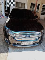 Ford fusion top sel 2.5 GNV 5geração