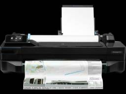Plotter impressora HP DesignJet t120