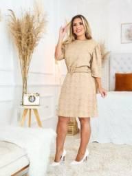 Vestidos com Renda, Peças de Luxo