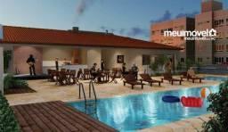 006/Jardim Di Napoli, apartamentos com 2 quartos, 42 a 45 m²