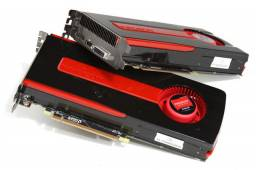 Placa de Vídeo AMD Radeon HD 7870