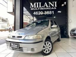 Fiat palio 2003 1.8 completo