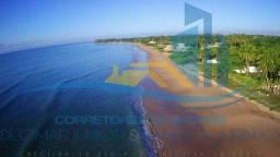 Oportunidade!!! Ilha Itaparica, Cond. Fechado, 50mts da Praia, 3/4, Suíte, Nascente!!!