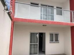 Casa duplex no Francês em condomínio fechado (cód. 5450)