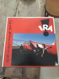 Ira! Clandestino LP