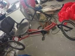 Triciclo bike