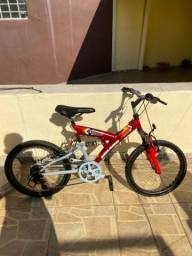 3 Bikes Aro 20,27 e 27