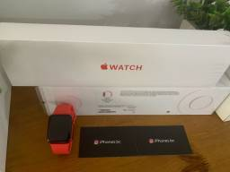 Apple Watch series 6 44 RED