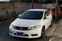 Honda Civic LXR 2.0 2016