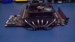 Placa de Video Nvidea Gerforce 8800 GTX