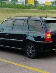 Parati crossover Turbo 2003.