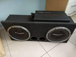 Módulo Power one 2400w