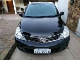 Nissan Tiida 2013 único dono, 68mil km