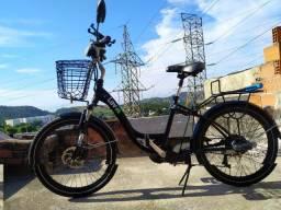 Bicicleta Lev L