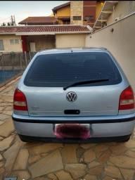 Vendo carro - marca Gol 1.0- ano 2001- todo revisado - Jaguariuna- SP