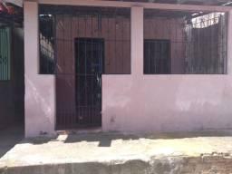 Casa mobiliada em Cabuçu - Aluguel
