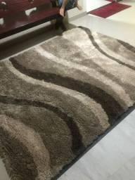 Vendo lindo tapete