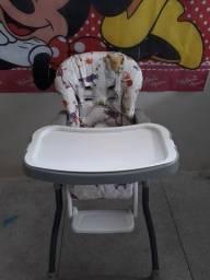Cadeira de alimentação borigoto