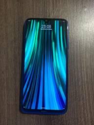 Xiaomi Redmi note 8 - NOVO