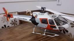 Helicóptero t-rex 450