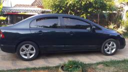 Honda Civic 2008 1.8 LXS Flex 4 portas Manual