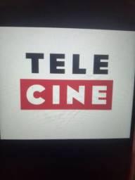 Alugo Telecine, Globoplay ou Netflix 10R$