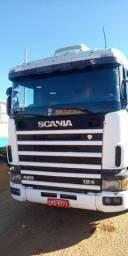 Scania 6x2 124 420