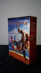 Livro original do jogo GOD OF WAR