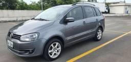 VW SPACEFOX  1.6 SPORTLINE 2013