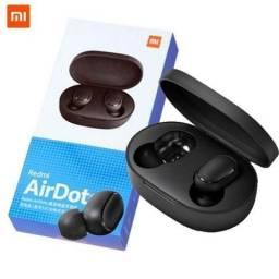 Fones de ouvido Xiaomi redmi airdots