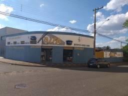 Vende-se loja de materiais para construção