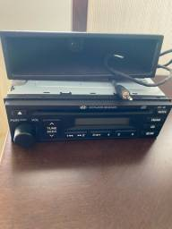 CD Player Receiver