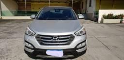 Hyundai Grand Santa Fé 3.3 V6 4x4 ano 2015