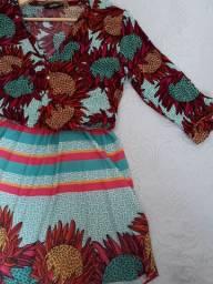 Vestido da marca Lez a Lez