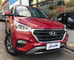 Hyundai Creta 2.0 Prestige Ano 2018