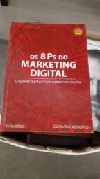 LIVRO: Os 8 Ps do Marketing Digital