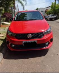 Fiat argo Drive1.3 GSR 2019