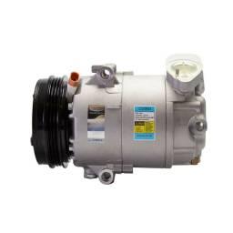 Compressor Ar Condicionado Fox 2013