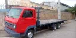 Vendo caminhão VW 8-150 Delivery,  ano 2007/08 <br>