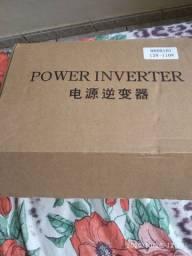 """Inversor 10000w onda Senoidal """"Power Inverter"""""""