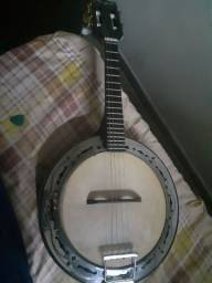Vendo banjo marquês